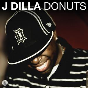 J Dilla - Bye.