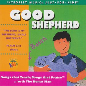 Little Lambs (Abba Abba) cover art