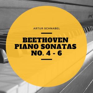 Piano Sonata No. 5, In C MInor, Op. 10 No. 1: III. FInale: Prestissimo by Artur Schnabel