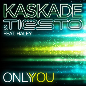 Only You (Kaskade & Tiësto feat. Haley)