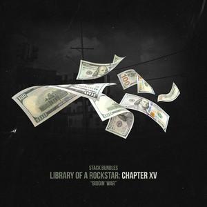 Library of a Rockstar: Chapter 15 - Biddin' War