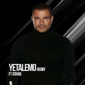 Yetalemo (Remix) cover art