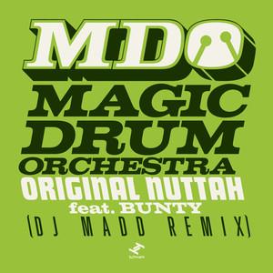 Original Nuttah (DJ Madd Remix)