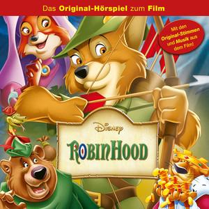 Robin Hood (Das Original-Hörspiel zum Film) Audiobook