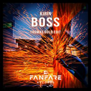 Boss (Thomas Gold Edit)