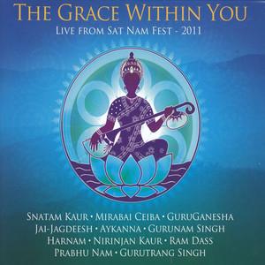 Grace of God - Live at Sat Nam Fest - August 2011