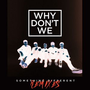 Something Different (Remixes)