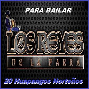 Huapango El Vaquero cover art