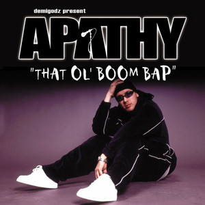 That Ol' Boom Bap / Earth Girls Are Easy (Demigodz Classic Singles)