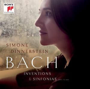 Sinfonia No. 3 in D Major, BWV 789