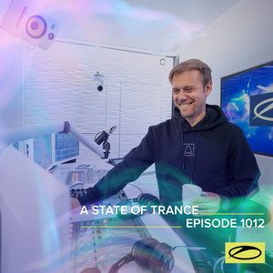 ASOT 1012 - A State Of Trance Episode 1012
