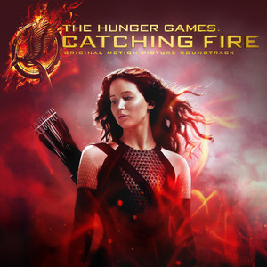 The Hunger Games: Catching Fire (Original Motion Picture Soundtrack / Deluxe Version) album