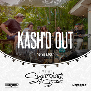 Give Back (Live at Sugarshack Sessions)