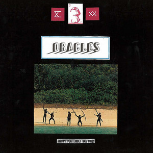3 Oracles album