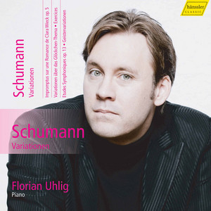 Schumann: Complete Piano Works, Vol. 14
