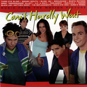 Can't Hardly Wait album