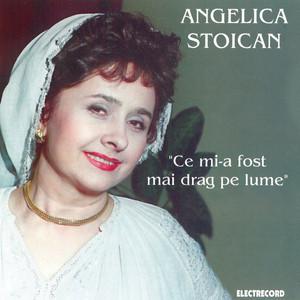 Pe Dealu' Cu Liliacu' by Angelica Stoican