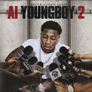 AI YoungBoy 2 cover art