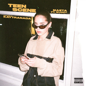 Teen Scene Buddy cover art