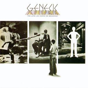 Genesis – Fly On A Windshield (Studio Acapella)