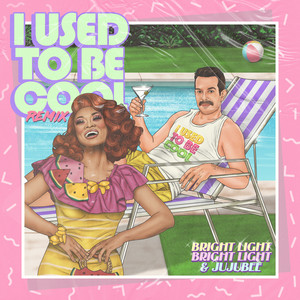 I Used to Be Cool (Remix)