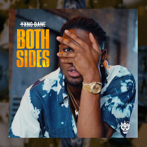 Both Sides cover art