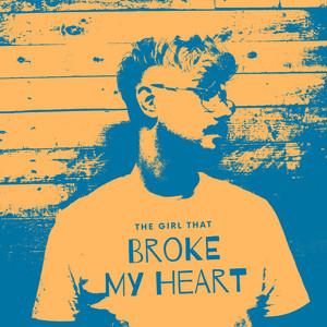 The Girl That Broke My Heart