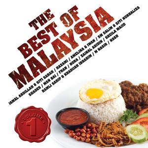 The Best Of Malaysia, Vol. 1 album