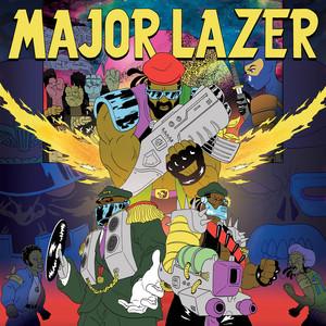 Major Lazer – Get Free (Studio Acapella)