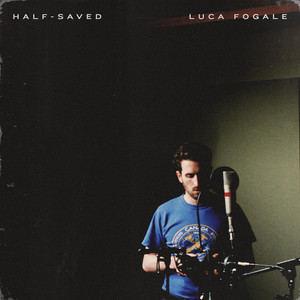 Half-Saved cover art