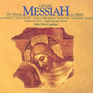 Messiah, HWV 56 / Pt. 1: Symphony