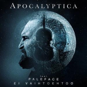 Ei Vaihtoehtoo (feat. Paleface)