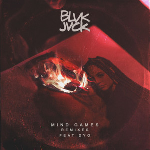 Mind Games (feat. Dyo) [Remixes]