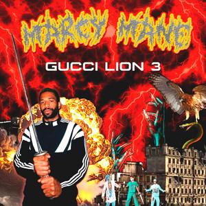 Gucci Lion 3
