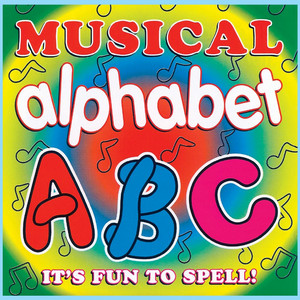 Musical Alphabet A.B.C.