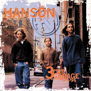 3 Car Garage: The Indie Recordings '95-'96