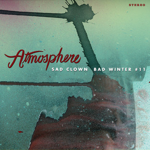 Sad Clown Bad Winter #11