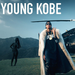 Young Kobe - Single