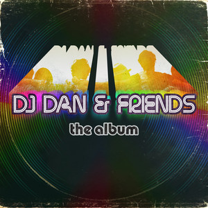 Funk All Stars by DJ Dan, The Eagle Rockers