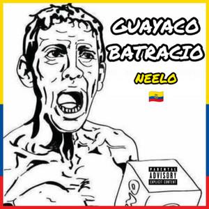 Guayaco Batracio
