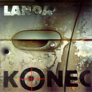 Daniel Landa - Konec