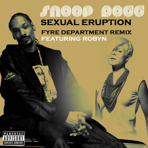 Sexual Eruption (Fyre Dept. Remix featuring Robyn)
