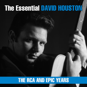 The Essential David Houston - The RCA and Epic Years album