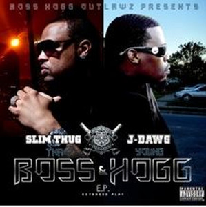 The Boss & Young Hogg EP