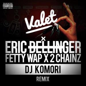 Valet (DJ KOMORI Remix)