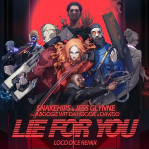 Lie for You (feat. A Boogie Wit Da Hoodie & Davido) [Loco Dice Remix]
