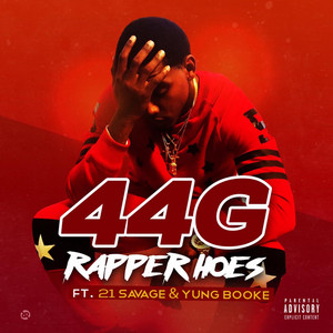 Rapper Hoes (feat. 21 Savage & Yung Booke)