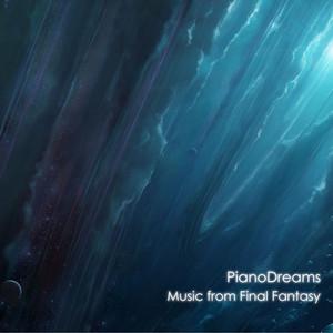 Tidus' Theme ~ Final Fantasy X ~ Piano Collections cover art