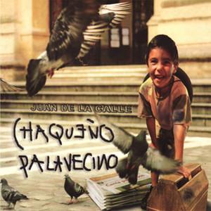 Juan de la Calle cover art