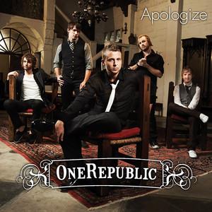 Onerepublic & Timbaland - Apologize